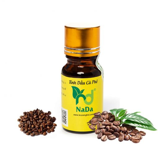 Tinh dầu cafe nguyên chất Nada Oils