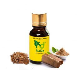 Tinh dầu đàn hương nguyên chất Nada Oils