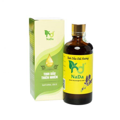 tinh dầu oải hương nguyên chất Nada Oils