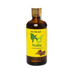 tinh dầu quế nguyên chất Nada Oils