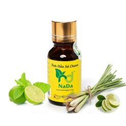 tinh dầu sả chanh nguyên chất Nada Oils