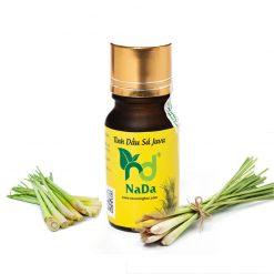 tinh dầu sả java nguyên chất Nada Oils
