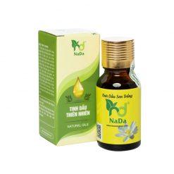 Tinh dầu sen trắng nguyên chất Nada Oils