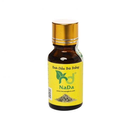 Tinh dầu trà trắng nguyên chất Nada Oils