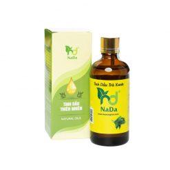 tinh dầu trà xanh nguyên chất Nada Oils