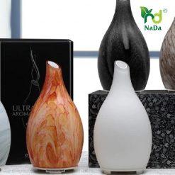 Máy xông tinh dầu đá cẩm thạch Nada Oils