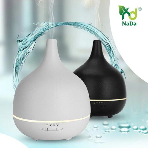 máy xông tinh dầu gốm cao cấp Nada Essentials