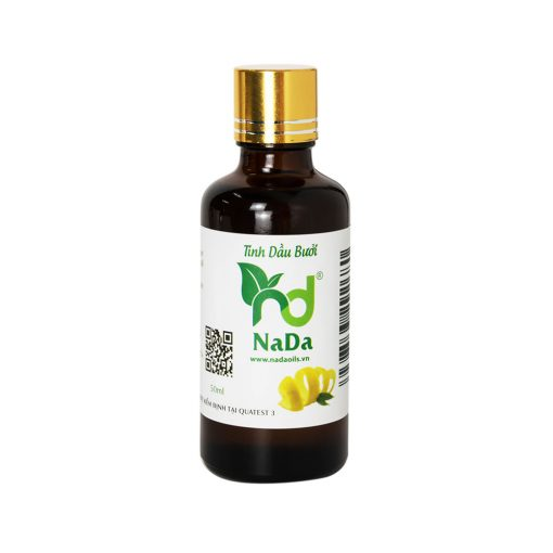 Tinh dầu nguyên chất Nada