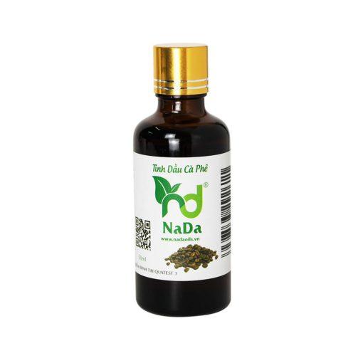 Tinh dầu cà phê nguyên chất Nada