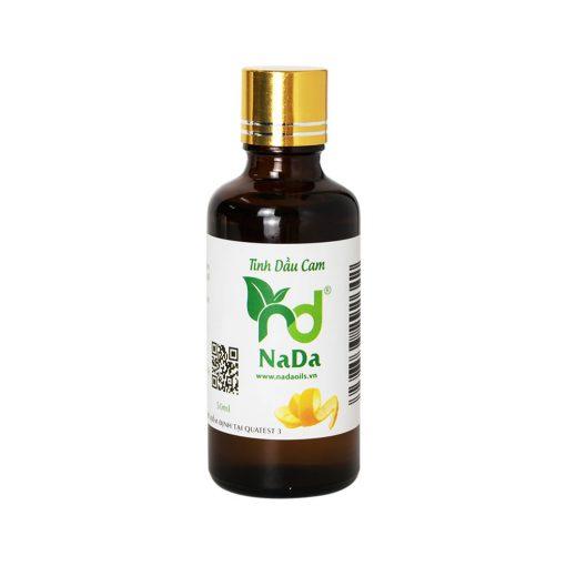 tinh dầu cam nguyên chất Nada