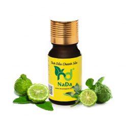 Tinh dầu chanh sần nguyên chất Nada Oils