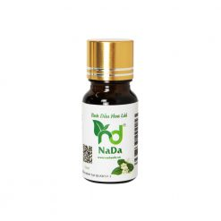 Tinh dầu hoa lài nguyên chất Nada (Hoa nhài)