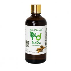 tinh dầu quế nguyên chất Nada