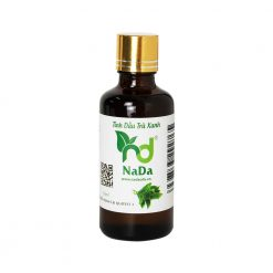 Tinh dầu hoa hồng nguyên chất Nada
