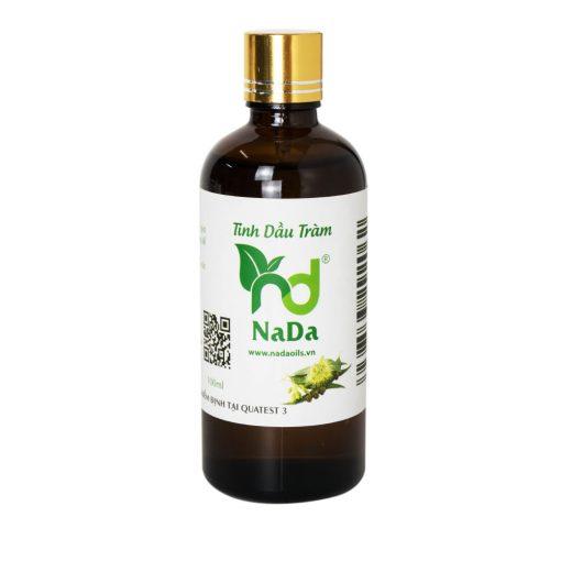 tinh dầu tràm nguyên chất Nada
