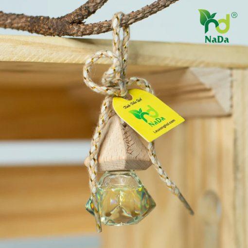Túi treo tinh dầu thiên nhiên Nada Oils
