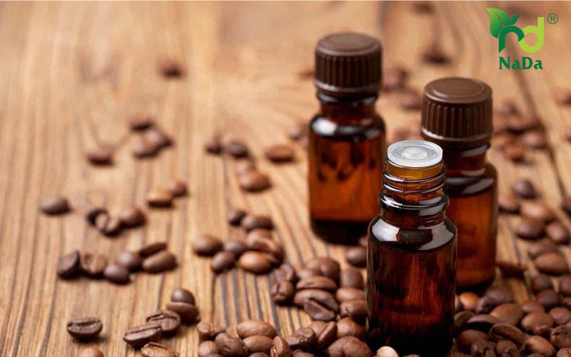 tinh dầu cafe Nada Oils