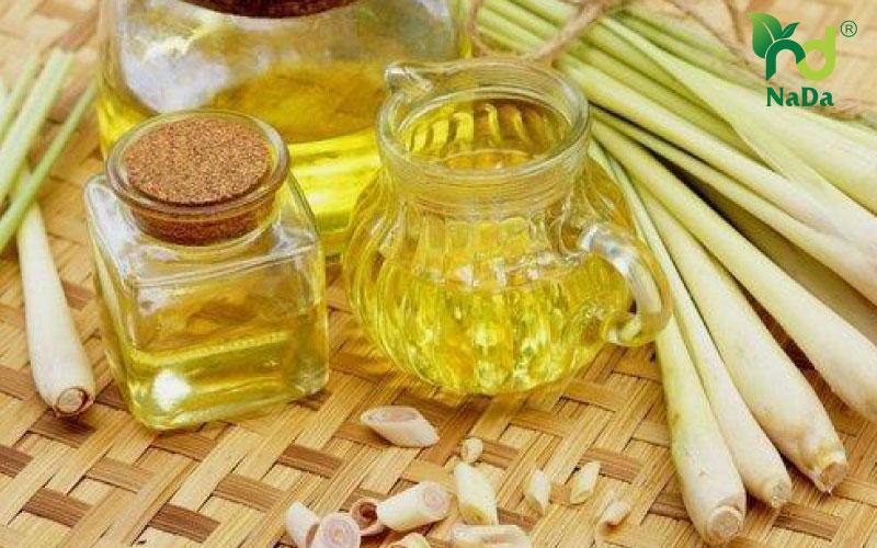 Tinh dầu thiên nhiên Nada Oils