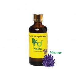tinh dầu massage oai huong nada