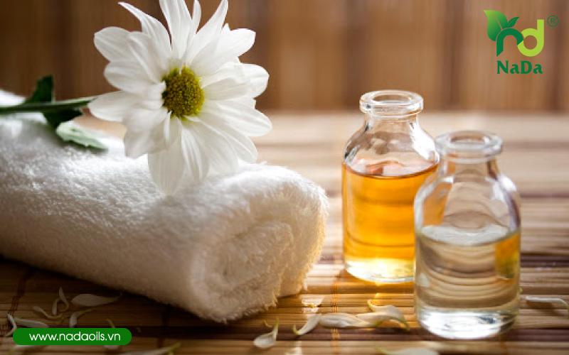 Tinh dầu massage tốt nhất