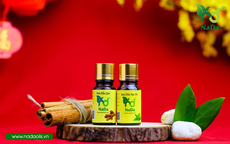 7 loại tinh dầu tốt nhất